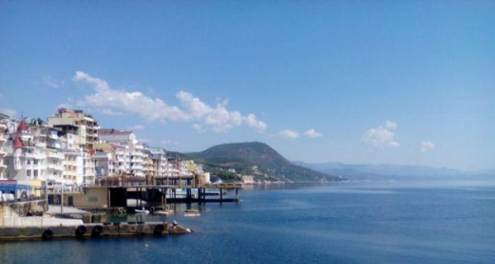 Krim: Wohnungsbau boomt