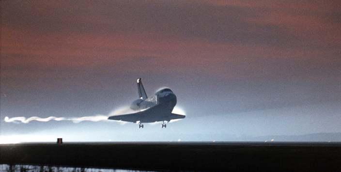 In Russland werden Weltraumjachten für Touristen gebaut