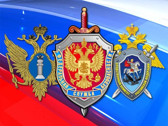 Der FSB kontrolliert landwirtschaftliche Betriebe