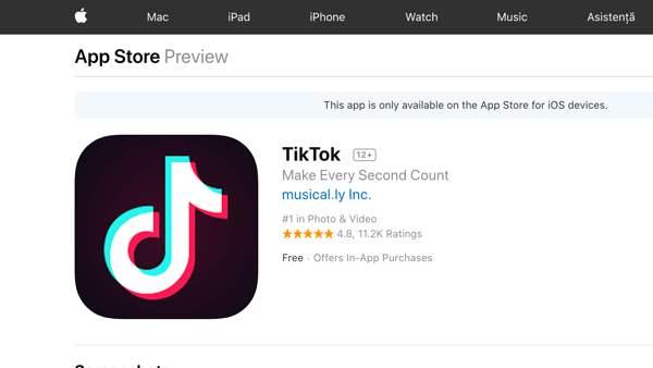 Video-App aus China: TikTok erreicht Russlands Jugend