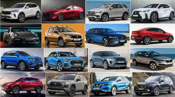 Automarkt in Russland relativ stabil