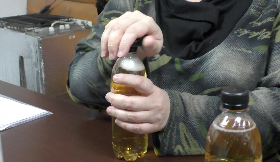 Mindestpreis für Bier in Russland