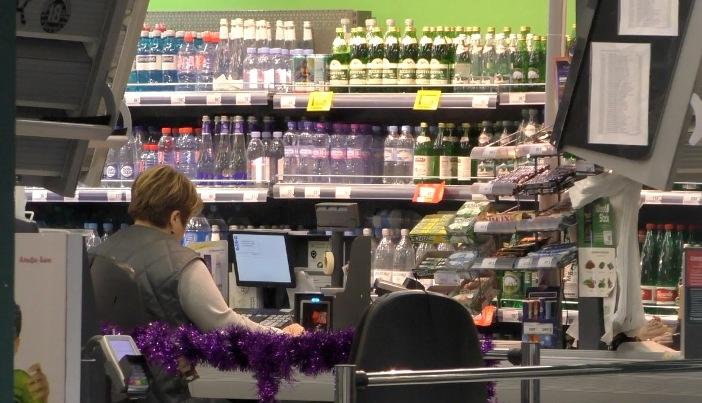 Putin verlängerte Lebensmittelembargo um ein Jahr