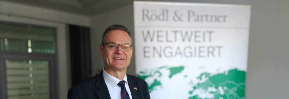 """Russland juristisch gesehen: """"Ein stabiler Markt für den deutschen Mittelstand"""""""