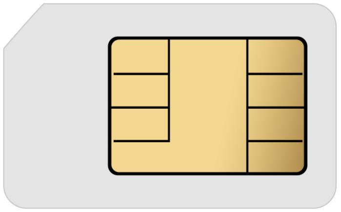 Ministerium für Kommunikation will Technologie eSIM-Karten legalisieren