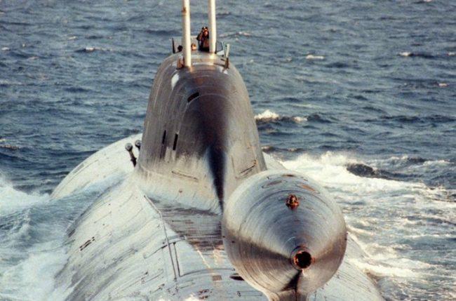 U-Boot-Kommandant verdient 250.000 Rubel pro Monat