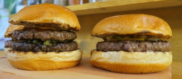 Staatsduma: Fast-Food-Werbung verbieten