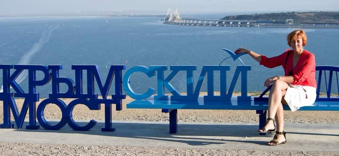 Neue Infrastruktur für die Krim – Erfahrung für ganz Russland