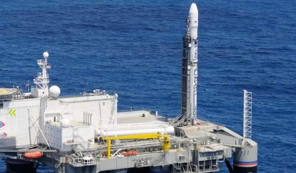 S7 verzichtet auf Vertrag mit der Ukraine über Produktion von Zenit-Raketen