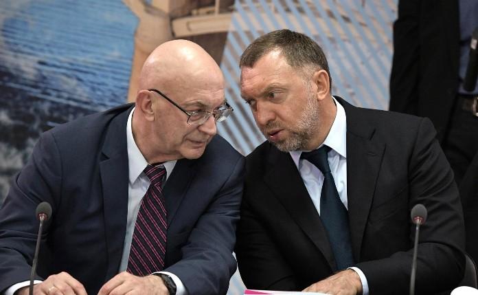 Deripaska kann seine Beteiligung an der GAZ Gruppe reduzieren