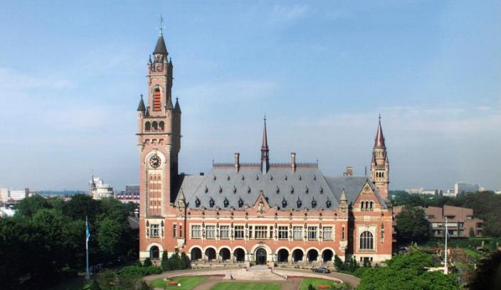 """Urteil des Haager Schiedsgerichts: Russland bezahlt an """"Ukrnafta"""" 44 Millionen US-Dollar"""
