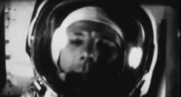 Zum 12. April, Tag der Kosmonauten
