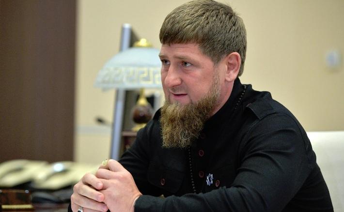 Tschetschenien: Gasschulden der Bevölkerung werden vorläufig nicht abgeschrieben