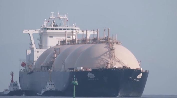 Flüssiggas: Indien an Gaslieferungen aus Arctic LNG-2 und Arctic LNG-3 interessiert