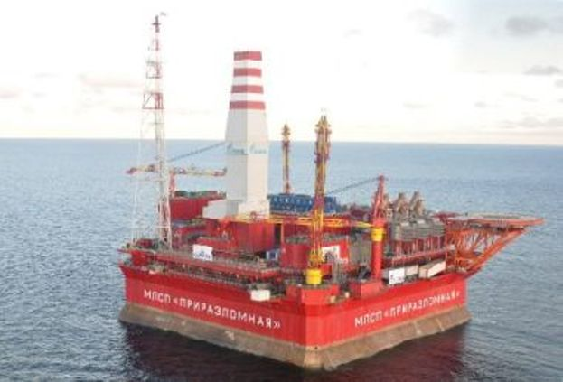 Öllieferungen von Russland nach Deutschland teilweise ausgesetzt