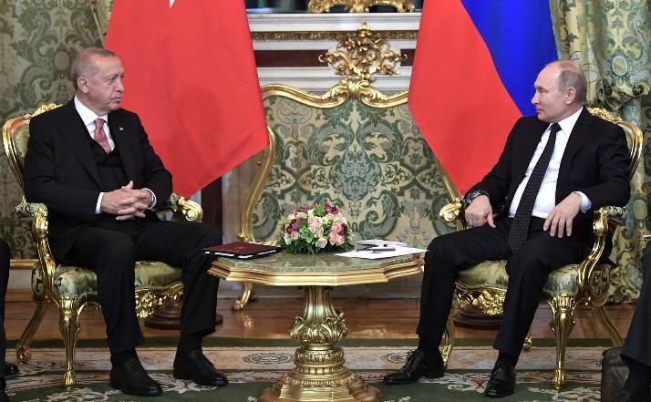 Russland und die Türkei beabsichtigen, Visa-Regelung weiter zu liberalisieren