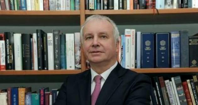 """Alexander Rahr: """"Nord Stream 2 wird umgesetzt"""""""