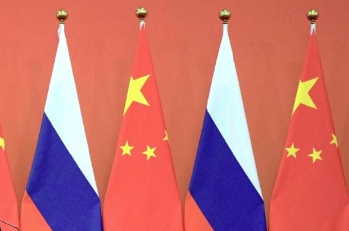 China ist vorsichtig in Bezug auf antirussische Sanktionen