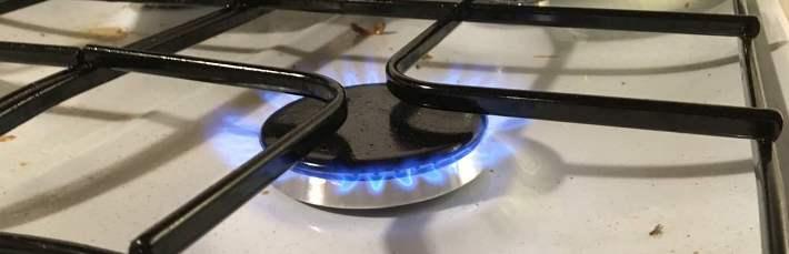 Naftogaz würde Schulden von Gazprom mit Gas verrechnen