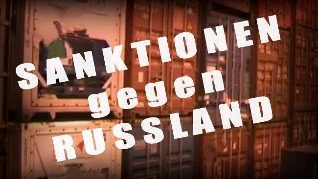 Medien: Mehrere EU-Länder haben antirussische Sanktionen blockiert