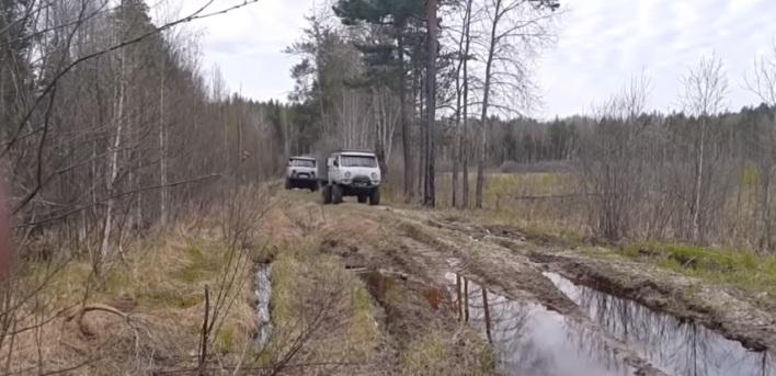 Die in Russland meistverkauften SUV-Diesel