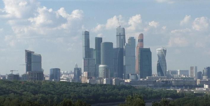 Ministerium für wirtschaftliche Entwicklung will Ausgaben der Russen kontrollieren
