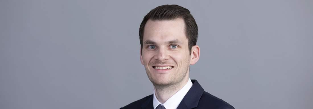"""Leiter des Russland Kompetenzzentrums Düsseldorf Aaron Röschke: """"Die fetten Jahre sind nicht vorbei"""""""