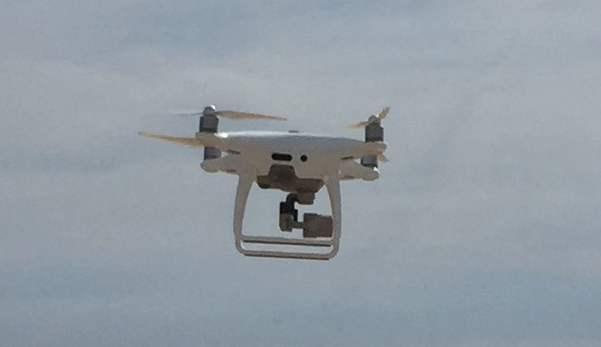 Steuer-Drohnen: Russland berechnet sich neu aus der Luft