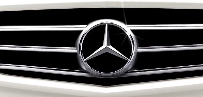 Mercedes ruft über 1.600 Fahrzeuge in Russland zurück