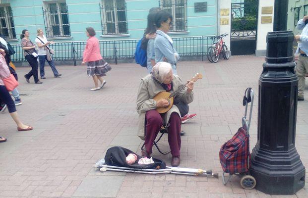 Topilin nennt ärmste Regionen Russlands