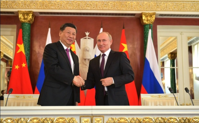Russland und China werden Fonds für wissenschaftliche und technische Innovationen einrichten