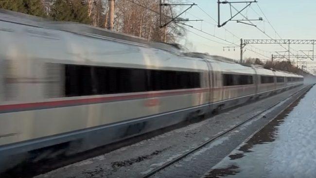 Sapsan: Siemens liefert weitere Hochgeschwindigkeitszüge nach Russland
