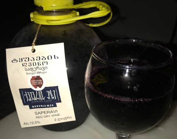 Weinpreise in Russland könnten steigen