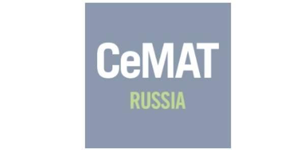 CeMAT RUSSIA etabliert sich als bedeutendste Intralogistikmesse in Russland