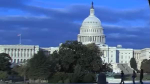 US-Kongress soll Sanktionen gegen Nord Stream 2 in Verteidigungsgesetz aufnehmen