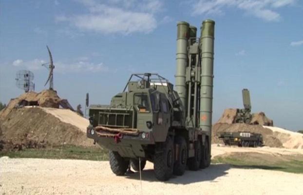Russland erhält Vorschuss aus Indien für S-400