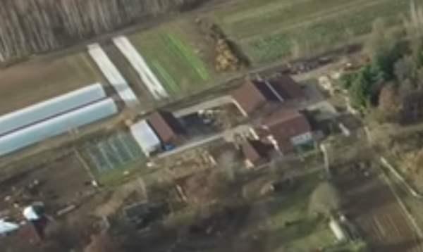 Studie: Russen reduzierten Grundstückspreise