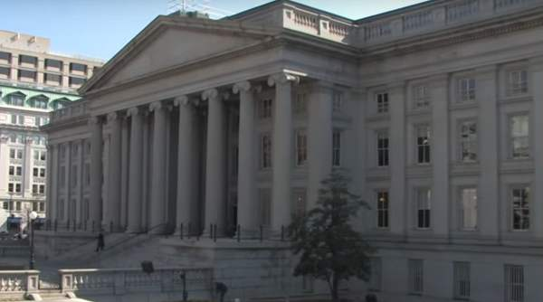 US-Finanzministerium erläuterte die neuen Sanktionen gegen Russland