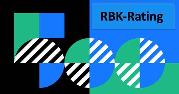 RBK-Rating: 500 größte russische Unternehmen