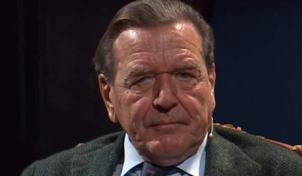 Rosneft drängt Transneft zu Entschuldigung bei Gerhard Schroeder