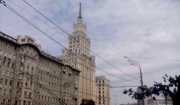 Russisches Außenministerium: Krise in Bolivien kann sich auf russische Wirtschaft auswirken