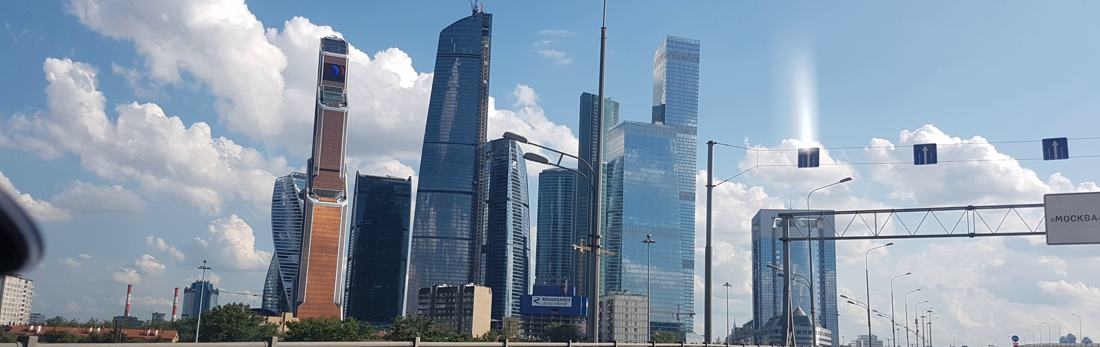 Experten nannten die wirtschaftlich gesündesten Regionen Russlands im Jahr 2019