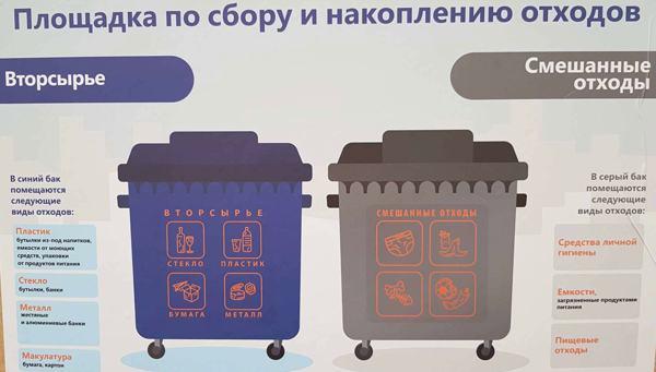 Gebühren für Müllabfuhr in Moskau um das Doppelte erhöht