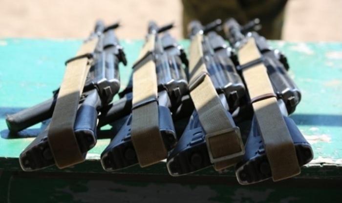 Rostec: Russische Waffen werden illegal im Ausland kopiert