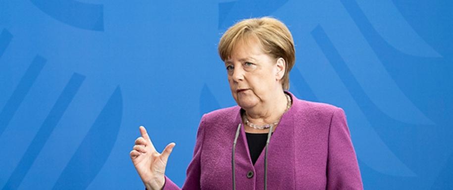 Merkel: EU-Gipfel beschließt einstimmig Verlängerung der Sanktionen