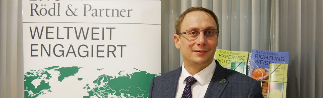 CEO in Russland: Gutes Gehalt – hohes Risiko