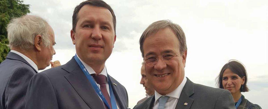 """""""Verwechseln Sie Tatarstan nicht mit Kasachstan"""": In Deutschland ist die Handels- und Wirtschaftsvertretung der Republik Tatarstan seit letztem Jahr aktiv"""