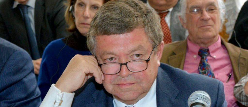 """""""Die Lage ist gut, aber nicht hoffnungslos"""": Professor Ruslan Grinberg über die Wirtschaftslage in Russland"""