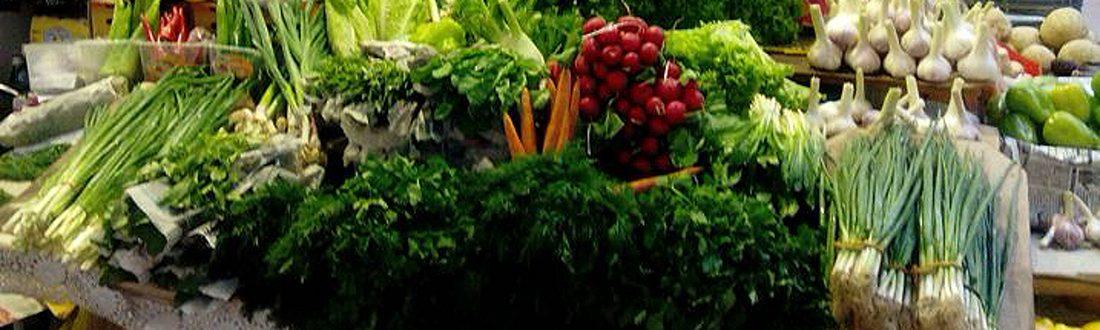 Die Welt steht vor einer Hungersnot, Russland vor einer Nahrungsmittelüberproduktion