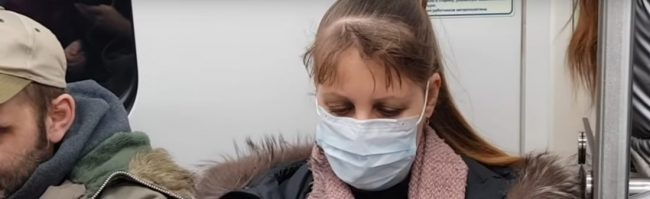 Schutzmasken für deutsche Firmen in Russland